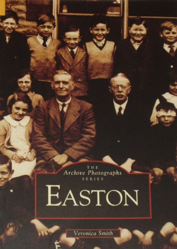 Easton, by Veronica Smith